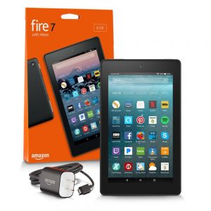 AMAZON FIRE 7″ Tablet